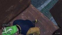 SNIPERS vs SNIPERS ¡¡EPIC!! Gameplay GTA 5 Online Funny Moments GTA V PS4 DaniRep