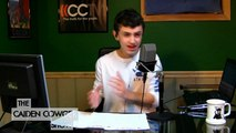 14-Year-Old Talk Show Host -- Homosexuality is Perverted Choice