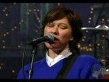 Pixies Monkey gone to heaven On Letterman