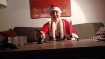 Dows Julkalender | Setup | Dag 1 (Svenska)