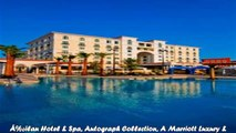 Best Hotels in San Antonio Eilan Hotel Spa Autograph Collection A Marriott Luxury Lifestyle Hotel Texas