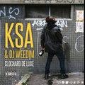 KSA & DJ Weedim - Baker Bwoy Prod. Dj Weedim