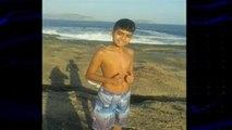 Bala perdida mata menino de 12 anos no Rio de Janeiro