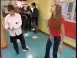 Mia y Manuel hablan de feli/Mia y miguel hablan de celina/Cote y manu hablan de fran/Mia y