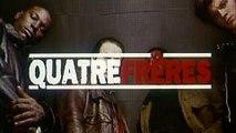 Quatre Frères (2005) Bande Annonce VF