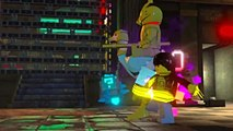 LEGO Dimensions - Midway Arcade Trailer (PS4/PS3/Xbox One/Xbox 360/Wii U)