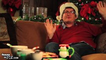 Drunk History Christmas.Drunk History Christmas With Ryan Gosling Jim Carrey And