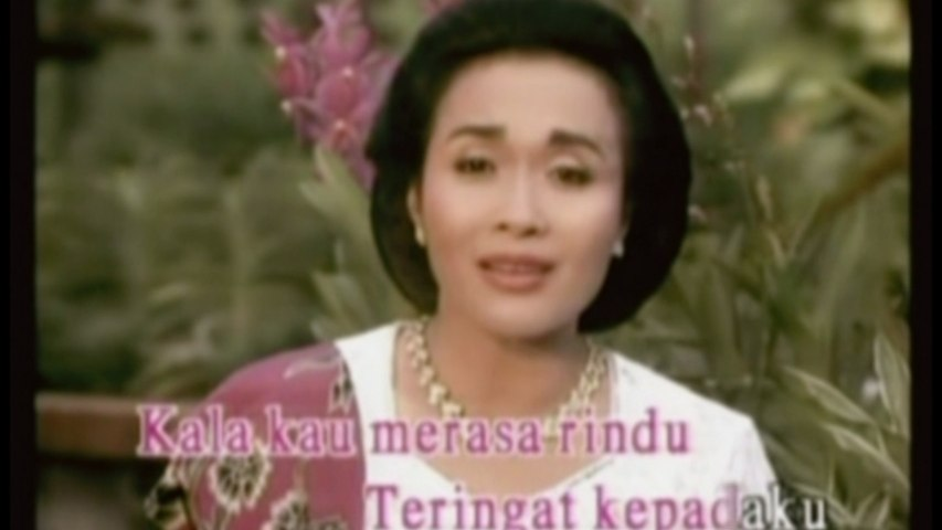 Lgm Bunga Anggrek - Tuti Maryati