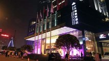 Hotels in Changsha Days Hotel Suites Changsha City Centre China