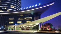 Hotels in Changsha InterContinental Changsha China