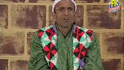Sikandar Sanam as Fake Beggar