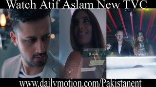 Atif Aslam - TVC Honor 5X - Huawei Mobile Pakistan