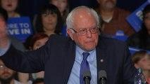 Bernie Sanders suffers huge setback