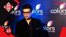 Karan Johar wish for Shah Rukh Khan & Salman Khan - Bollywood News - #TMT