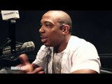 Ja Rule Interview On Riding Dirty With DMX, Getting Locked Up Over Stolen Watches, 50 Cent & More