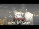 Bodyguard: Frank Alexander Full/Exclusive/Interview about 2pac/Tupac Shakur (2014 Part 2)
