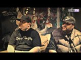Ill Bill & Vinnie Paz (Heavy metal kings) Rare/Full/Exclusive Interview 2014/2015