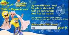Barbie Loves Spongebob Squarepants hazel baby baby hazel games dora the explorer