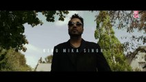 Billo [2016] Official Video Song (Teaser) - King Mika Singh - Millind Gaba - HD Movie Song