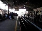 KRD Bumi Geulis Tambahan Lebaran masuk Stasiun Bogor