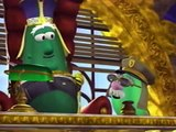 Closing To VeggieTales Esther The Girl That Became Queen 2000 VHS (Word Entertianment)