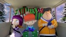 Mindörökké karácsony és Miraculous: Új film és új sorozat (2015. december) | Disney Csator