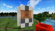 Minecraft: StarWars BB 8 in ONE COMMAND! PURE Vanilla (Only One Command!)