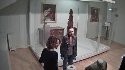 Le musée d'histoire de Nantes évolue