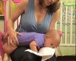bebeklerde gaz sancısına ne iyi gelir, neden olur,gaz sorunu,sancısı,gaz çıkarma,nasıl giderilir