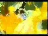 AMV Mix - Yu Yu Hakusho And Dragon Ball Z - Numb Encore
