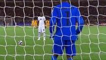 finale CAN 2015 ghana vs cote divoire tir au but