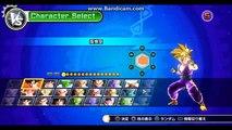 Dragon Ball Xenoverse Tournament Presented by Namco Bandai!  DBXV Experience Featuring Bu