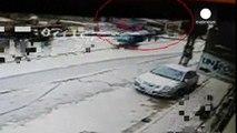 Paquistão: Bomba-relógio no interior de autocarro provoca inúmeras vítimas