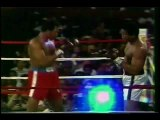 Muhammad Ali vs. George Foreman à  Kinshasa, Zaire (Actuelle RDC)  Legendary Boxing Matches