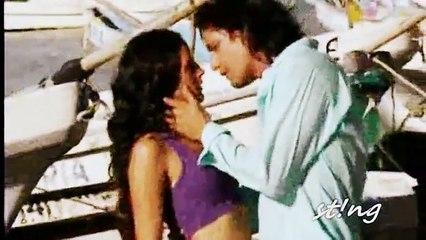 Mario Cimarro y Zuria Vega    VM y EM (Mar de Amor) - Kiss Me