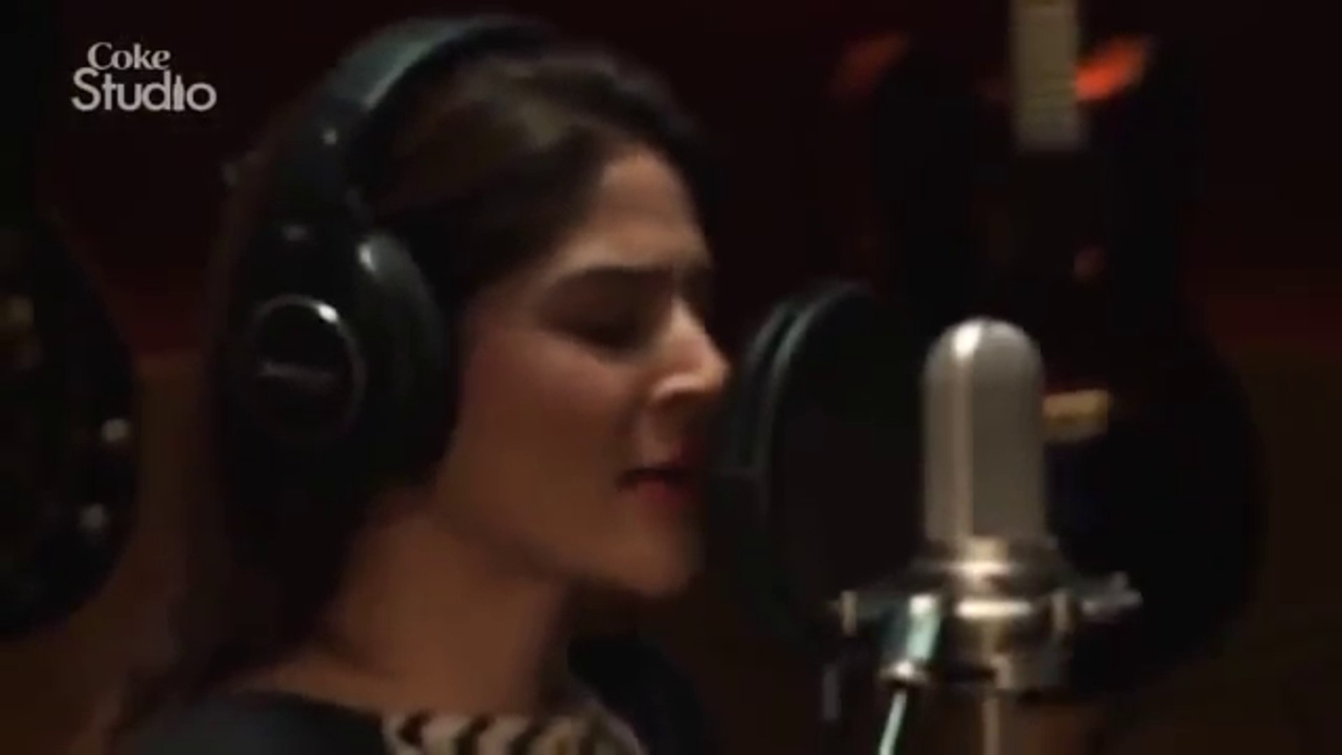 ayesha omer coke studio laage re nain mp3