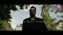 BILLO Video Song (Teaser) - KING MIKA SINGH - Millind Gaba - T-Series 2016