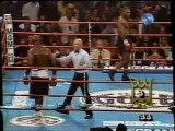 Mike Tyson Arranca Orelha de Holyfield/Globo (28/06/1997) (2/2) (Boxe Internacional)  Historical Boxing Matches