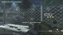 Cómo conseguir las 3 estrellas en Operaciones Especiales   Primera misión