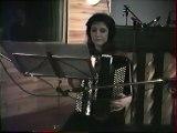 Enregistrement studio (Avril 1996)