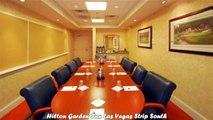 Hotels in Las Vegas Hilton Garden Inn Las Vegas Strip South Nevada