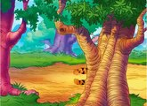 Best Funny Videos Birthday Kids Happy Birthday Song Happy Birthday Cartoon Litte Tiger 022