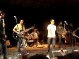 270 Bis concerto a Roma settembre 2004 - a claretta e ben