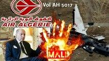 Crash 07.La France serait-elle responsable du crash Air Algérie AH 5017 du 24.07.2014?