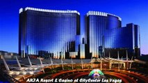 Hotels in Las Vegas ARIA Resort Casino at CityCenter Las Vegas Nevada
