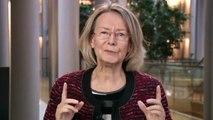 Evelyne Gebhardt Vorsitzende des Landesverbands Baden-Württemberg der Europa-Union Neujahr 2015