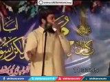 Sunni Reciter, Reciting a Manqabat on Bibi Zehra a.s