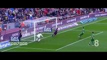 Lionel Messi vs Cristiano Ronaldo Top 10 Assists HD