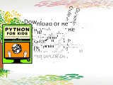 Python for Kids- A Playful Introduction to Programming