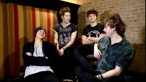 5 Seconds of Summer - Get To Know_ 5 Seconds Of Summer (VEVO LIFT)
